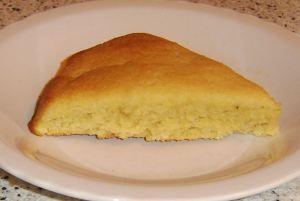 almond scones