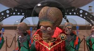 mean aliens