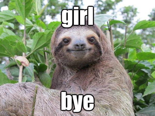 slothgirlbye